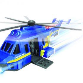 لعبة طائرة الإنقاذ DICKIE - Forces Helicopter