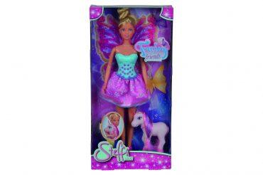 لعبة دمية SIMBA - SL Fairy Friends
