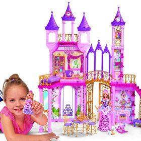 لعبة دمية SIMBA - SL Dream Castle