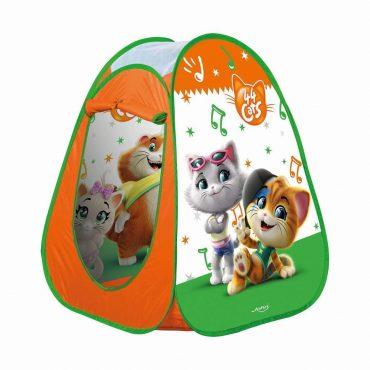 لعبة خيمة القطط JOHN - Play tent 44 Cats