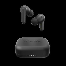 سماعة أذن لاسلكية Urbanista LONDON Active Noise Cancelling True Wireless Earphone – أسود