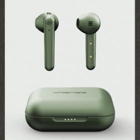 سماعات أذن لاسلكية Urbanista STOCKHOLM PLUS True Wireless Earphone  - أخضر