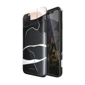 كفر ظهرMeandro  لآيفون 11 Pro Max من Viva Madrid - أسود
