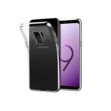 كفر Samsung Galaxy S9 Plus Viva Madrid - شفاف