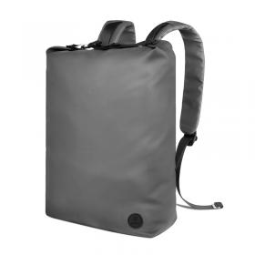 """حقيبة الظهر الشخصية WIWU LIGHTWEIGHT BACKPACK 15.4"""" - GREY"""