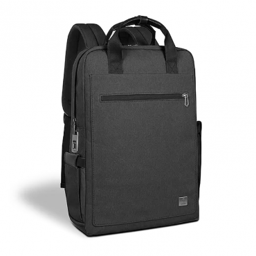 حقيبة الظهر الرائدة WIWU -  BLACK