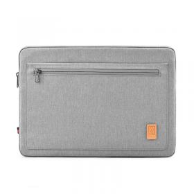 """حقيبة اللابتوب الرائدة WIWU 15"""" - GREY"""