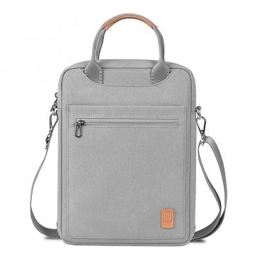 """حقيبة الجهاز اللوحي WIWU TABLET SHOULDER BAG 11"""" - GREY"""