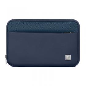 حقيبة اليد المحمولة WIWU POUCH SOLO ONE-STOP SOLUTION (24*15*5CM) - BLUE