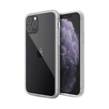 كفر X-Doria - Glass Plus iPhone 11 Pro - شفاف