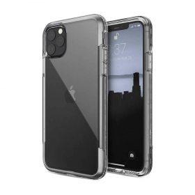 كفر X-Doria - Defense Air Apple iPhone 11 Pro Max - شفاف