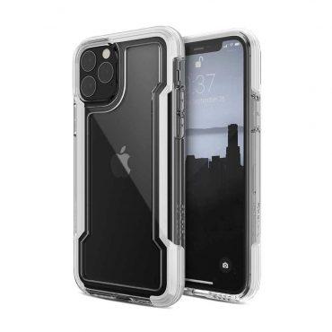 كفر iPhone 11 Pro X-Doria Defense Clear - شفاف