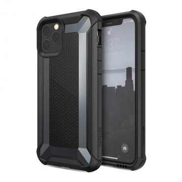 كفر iPhone 11 Pro X-Doria Defense Tactical - أسود