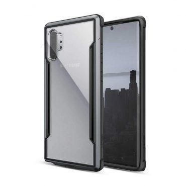 كفر Samsung Galaxy Note 10 Pro Defense Shield Back Case  X-Doria