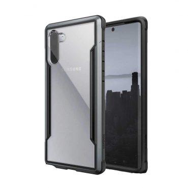 كفر Samsung Galaxy Note 10 Defense Shield Back Case  X-Doria
