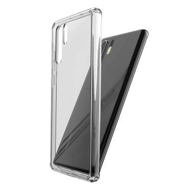كفر Huawei P30 Pro X-Doria Clearvue Back Case - شفاف
