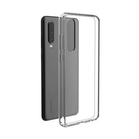كفر  X-Doria Clearvue Back Case for Huawei P30 - Clear