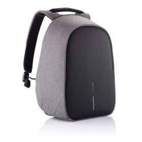 حقيبة ظهر Bobby Hero Regular - Anti-Theft Backpack XD-DESIGN - رمادي
