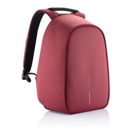 حقيبة ظهر Bobby Hero Small - Anti-Theft Backpack XD-DESIGN - أحمر