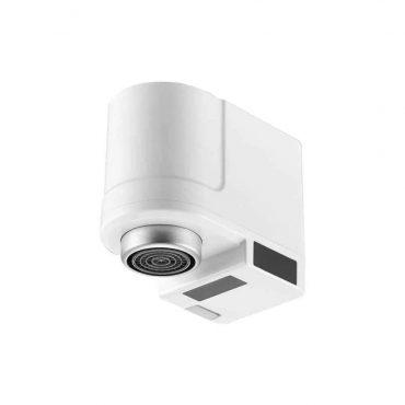 مستشعر المغسلة الأوتوماتيكي Xiaoda Automatic Water Saver Tap - أبيض