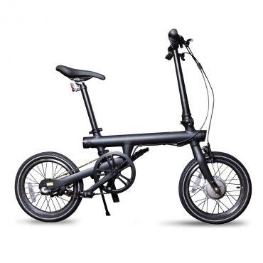 دراجة شاومي Mi QiCycle الكهربائية الذكية القابلة للطي