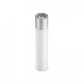 باور بانك أصلي قدرة 3250 ملي أمبير مع جهاز إضاءة  - شاومي