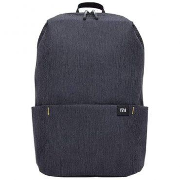 حقيبة ظهر عصرية وأنيقة من شاومي - أسود