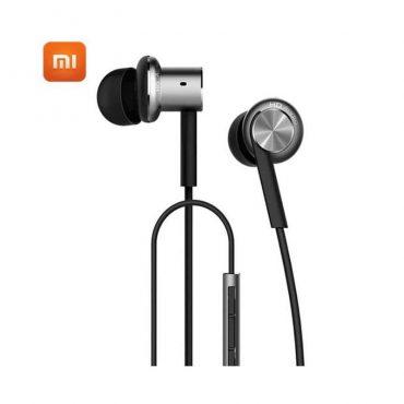 سماعة الأذن mi in-ear pro HD الفضية - شاومي