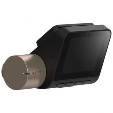 كاميرا داش برو لايت لتسجيل تحركات السيارة من شاومي – أسود
