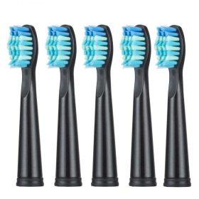 رأس فرشاة أسنان Bei BET-S الكهربائية - سوداء - شاومي