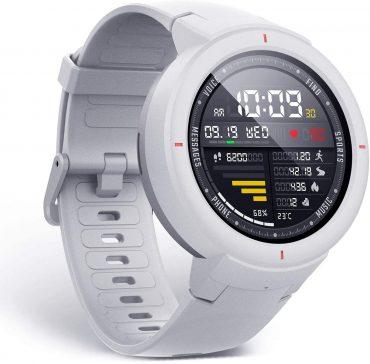 ساعة شاومي الذكية أمازفيت فيرجAmazfit Verge