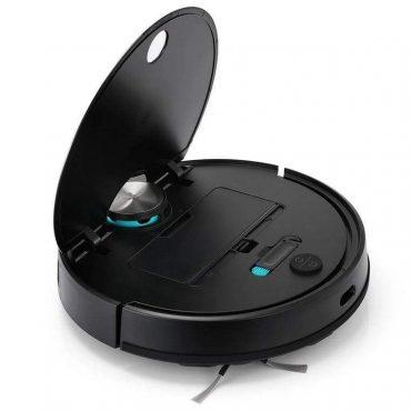 المكنسة الكهربائية الروبوتية Viomi Robot Vacuum  V3 EU  السوداء