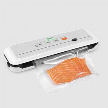 آلة قفل الأكياس من شاومي Vacuum Food Sealers
