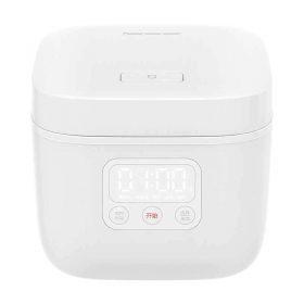 جهاز طهي الأرز سعة 1.6 لتر  Heating Rice Cookerمن شاومي