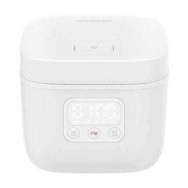 جهاز طهي الأرز سعة 4 لتر  Heating Rice Cookerمن شاومي