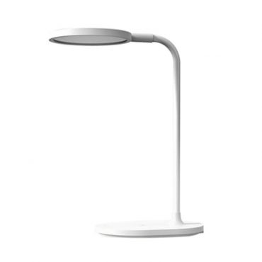 Xiaomi youpin velev Wireless rechargeable eye protection lamp D05  ابيض