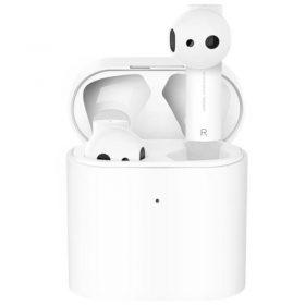 سماعة Mi True Wireless Earphones 2 اللاسلكية بخاصية إلغاء الضوضاء – شاومي
