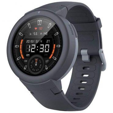 ساعة شاومي الرياضية الذكية Amazfit Verge Lite