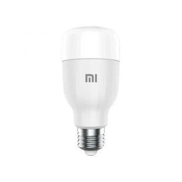 مصباح سمارت ليد Mi Smart LED Bulb Essential أبيض وألوان - شاومي
