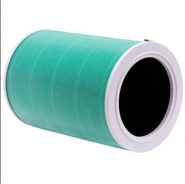 فلتر الهواء Mi Air Purifier  مضاد للفورمالديهايد S1 - شاومي-  أخضر