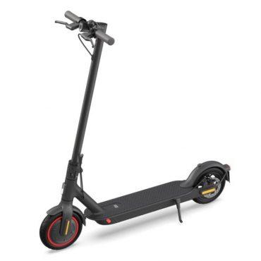 سكوتر Mi Electric Scooter PRO 2 الكهربائي القابل للطي – شاومي