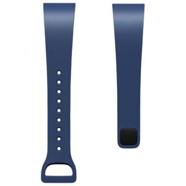 سوار Mi Smart Band 4C Strap الأصلي من شاومي – أزرق