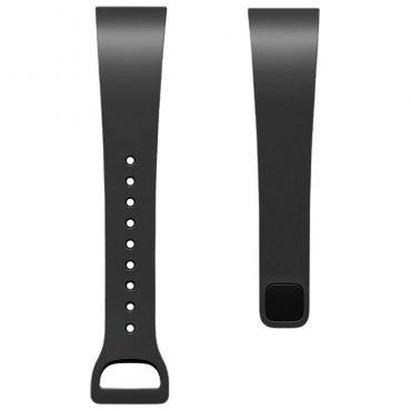 سوار Mi Smart Band 4C Strap الأصلي من شاومي – أسود