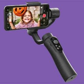 مثبت الهاتف الذكي ثلاثي المحاور Cinepeer C11